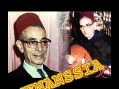 CHAABI el hadj m hamed el anka HAMID DJEZZY  meknassia   mehboubi zahw armeki   may chali  youm djem