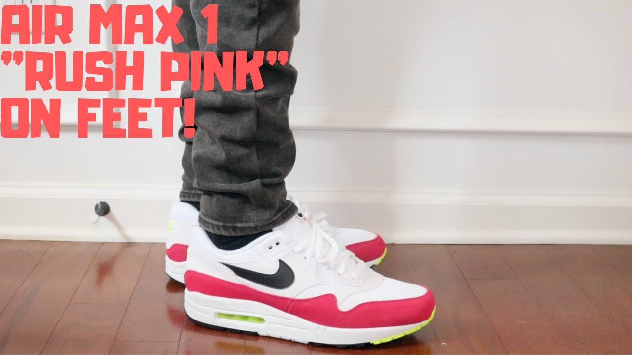 cheap for discount official photos brand new NIKE AIR MAX 1