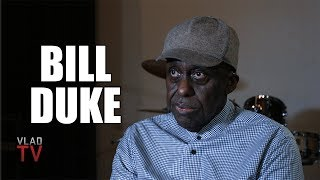 Bill Duke: I Questioned My Hatred Towards Whites After This Happened (Part 2) thumbnail