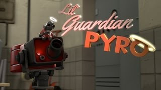 Lil' Guardian Pyro [Saxxy Best Overall Winner]