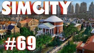 Let's Play SimCity (2013) - Ep. 69: AMUSEMENT PARK