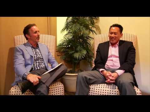 John Thompson Interview - Hiep Nguyen - Intero Los Altos