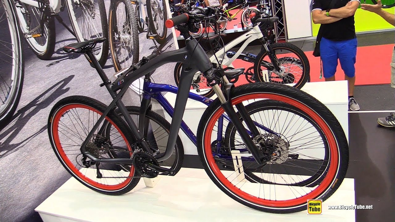 2018 bmw cruise m bike walkaround 2017 eurobike youtube. Black Bedroom Furniture Sets. Home Design Ideas