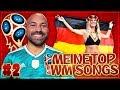 NEUE Fußball WM SONGS 2018 (Teil 2) - Jay Jiggy, Rezo, Pietro Lombardi etc.