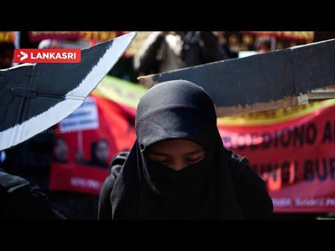 Sri Lankan migrant women Whatsapp audio   Issues in Saudi Arabia   Modern Slaves