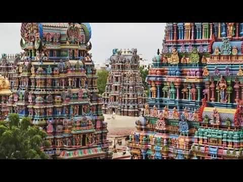 Madurai - Top 10 places to visit
