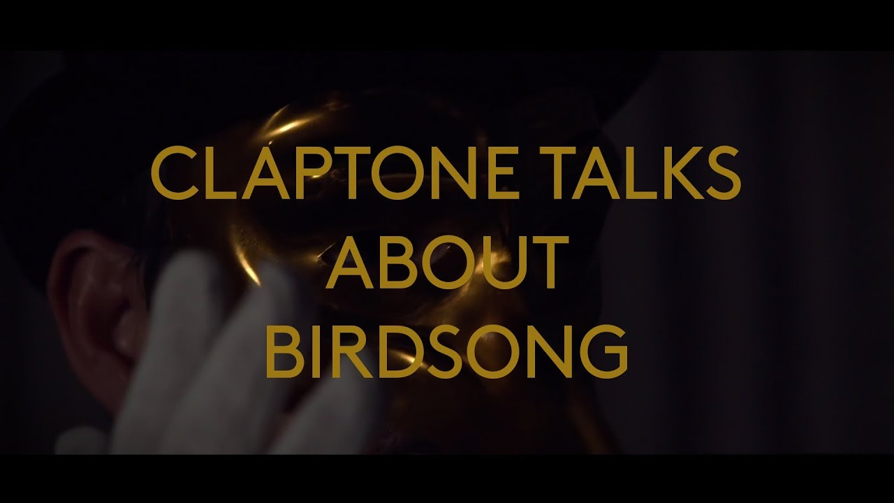 Claptone | FANTAST | Track By Track: Birdsong feat. Zola Blood