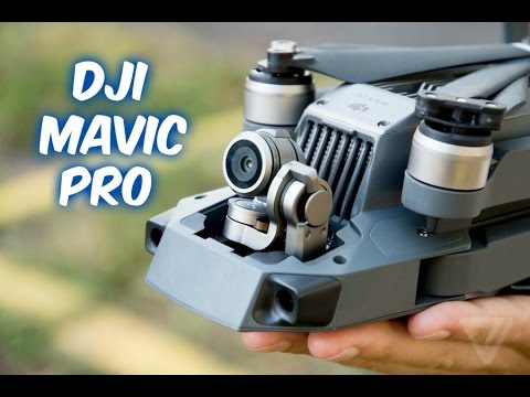 DJI Mavic Pro || Shopping on Amazon