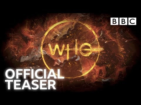 Doctor Who: Series 11   The Universe is Calling I Teaser - BBC
