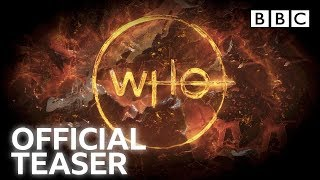 Doctor Who: Series 11 | The Universe is Calling I Teaser - BBC