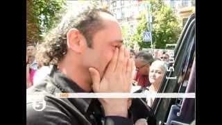 Україна попрощалась із Богданом Ступкою