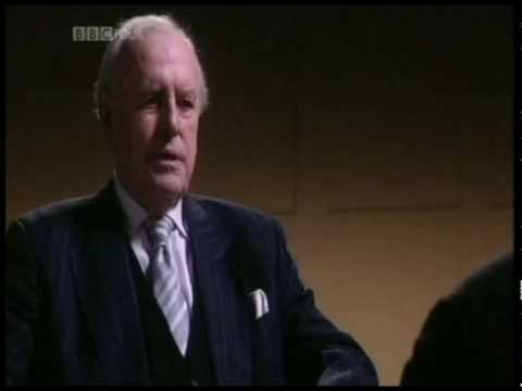 George Cole talks to Mark Lawson Part 1/6