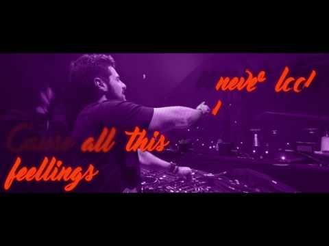 Alok, Bruno Martini, Zeeba – Never Let Me Go