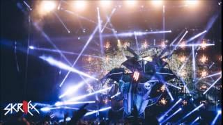 Skrillex Live @ Red Rocks Amphitheatre (Full Set Remake) [60% Done]