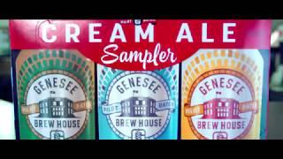 Genesee Cream Ale Sampler