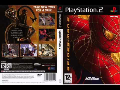 Spider Man 2 The Game Shocker's Theme A Bit Extended
