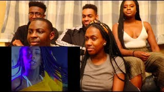 Kalim Ft. Ace Tee - Bis um 4 ( REACTION VIDEO ) || @Ubunifuspace