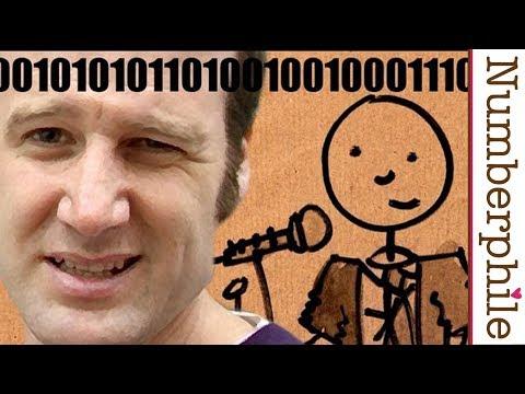 Base Number Jokes Explained - Numberphile
