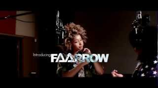 Somebody That I Used To Know / Can't Get Enough (Gotye, J. Cole Cover Mash-Up) Faarrow