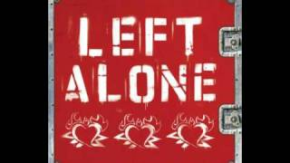 Watch Left Alone Dead American Radio video