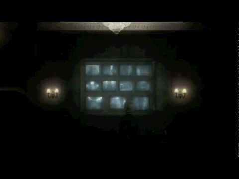 ein Ausschnitt aus dem Film Metropia bei min 46
