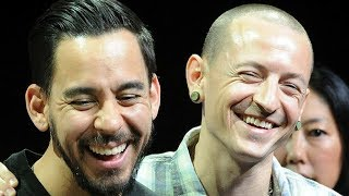 Chester Bennington/LP | Funny Moments PART 1