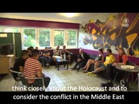 How anti-Semitic is Germany Today?  Documentary with English subtitles