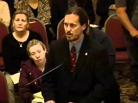 SB 423 Judiciary Committee Hearing John Masterson Opposes.rm