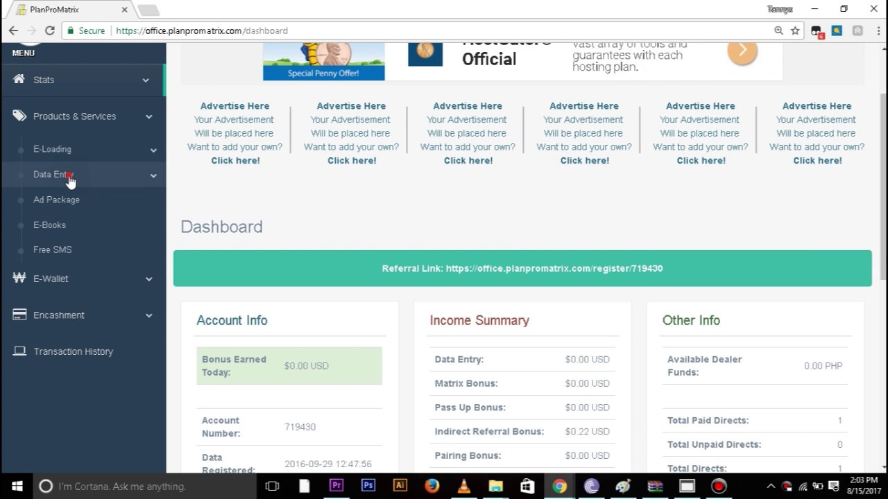 Ppm Data Entry Software Latest Version