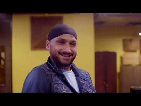 Harbhajan Singh Bowls Us Over   No Filter Neha Season 3