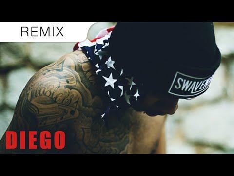 Tory Lanez - Diego (Hellion Trap Remix)