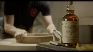 Raw Craft with Anthony Bourdain - The Balvenie - Series Trailer