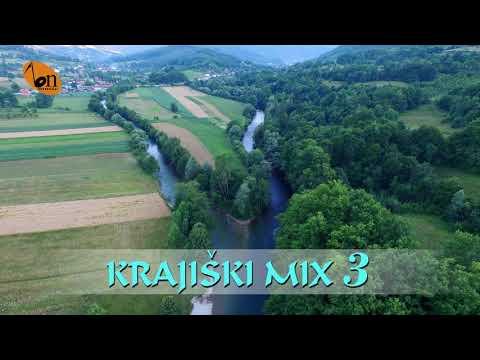 Krajiski Mix 3 -  BN