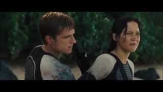 You love me. Real or not Real? / Katniss & Peeta