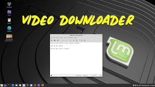 Install ClipGrab Linux Mint 19.1