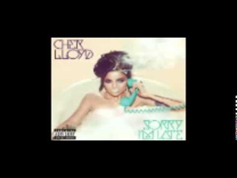 Cher Lloyd - Sirens Jenaux Remix (Bonus Track)