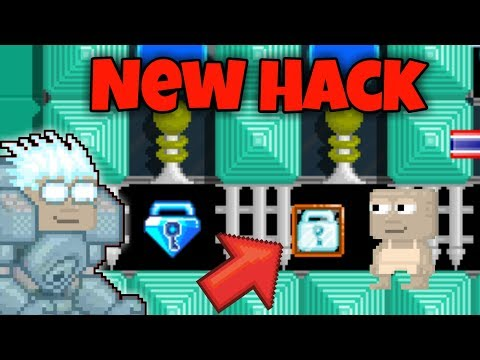 NEW RESPAWN HACK | Growtopia