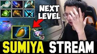 SUMIYA Next Level Mango Play | Sumiya Invoker Stream Moment #433
