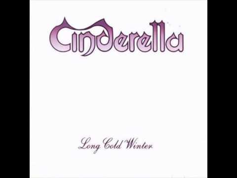 Cinderella  Gypsy Road 1989