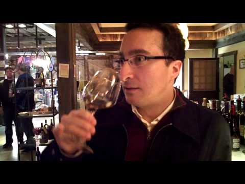 Wine Snobbery at its Best
