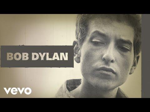 Bob Dylan - The Lonesome Death of Hattie Carroll (Audio)