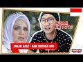 Zulin Aziz - Dan Ketika Itu #INDOREACT Mp3