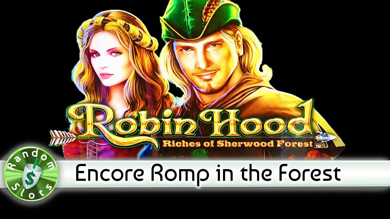 Robin Hood Slot Machine