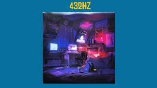 The Midnight - Monsters    432.001Hz    Full Album    HQ    2020   