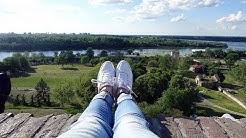 Stuck in Serbia and enjoying the sun, pt.45- Glada Vappen!