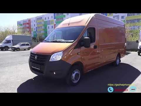 Xe Gaz bán tải Van 2020 nhập khẩu Nga - Mr Hiếu 0888851923