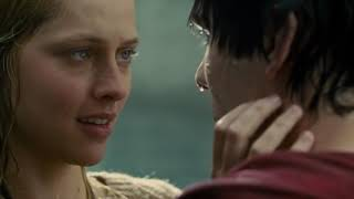 Warm Bodies - Fall Scene