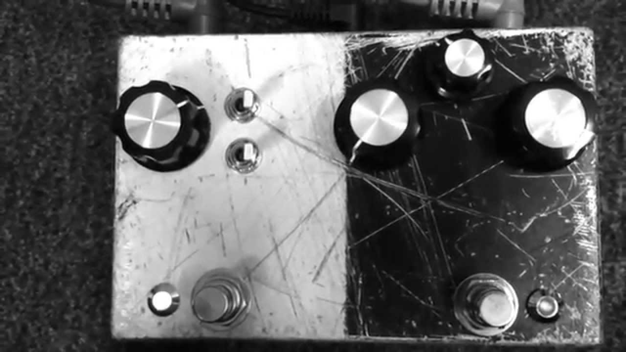 Fuzz War Harmonic Transformer Guitar Demo Youtube Fairfield Circuitry Randy39s Revenge Ring Modulator Reverb