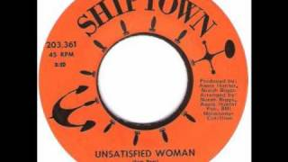 Barbara Stant - Unsatisfied Woman - Shiptown