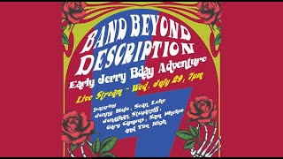 Band Beyond Description Live At Crazy Horse Saloon in Nevada City, CA